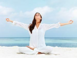 Psychics and Stress Relief
