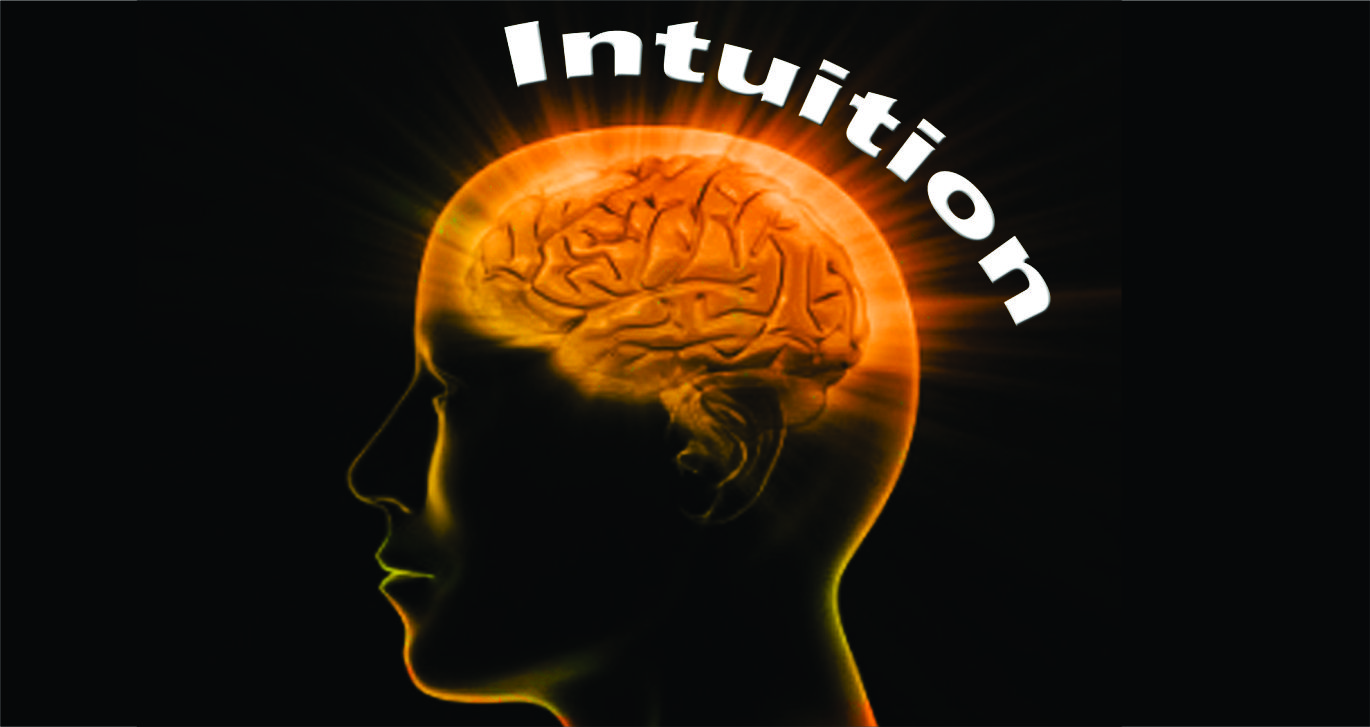 Nine Steps to Effectively Use Your Intuition