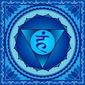 Throat Chakra (Visshuddha)