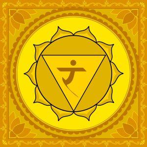 Solar Plexus Chakra (Manipura)