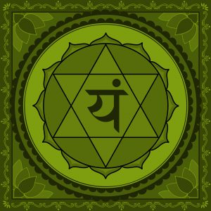 Heart Chakra (Anahata)